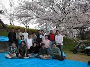 Hanami2007-2
